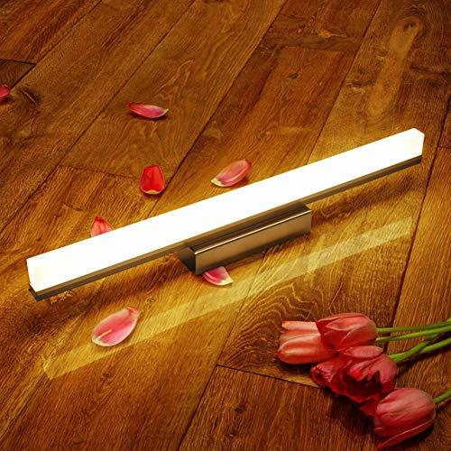 High Rated Waterproof Led Bathroom Vanity Lights