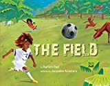 "A soccer story—for boy and girls alike—just in time for the World Cup!""Vini! Come! The field calls!"" cries a girl as she and her younger brother rouse their community—family, friends, and the local fruit vendor—for a pickup soccer (futbol) game. Boys..."