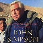 News From No Man's Land | John Simpson