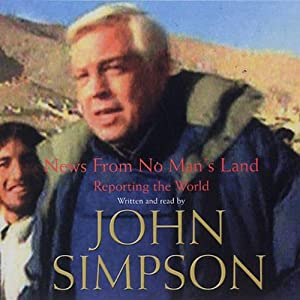News From No Man's Land Audiobook