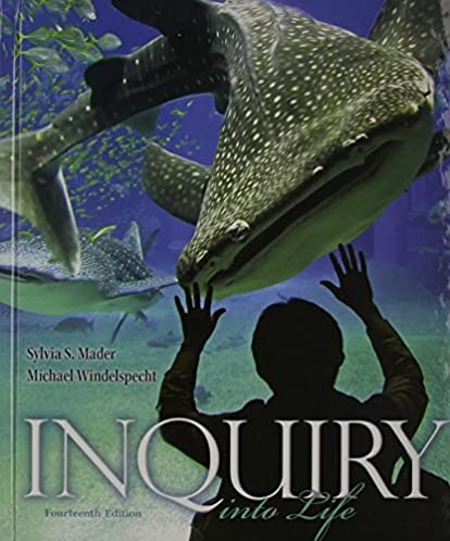 amazon com inquiry into life with lab manual and connect access rh amazon com inquiry into life lab manual 15th edition answers inquiry into life 14th edition lab manual pdf