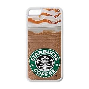 Starbucks Iphone 5c Case, Coffee Logo iPhone Cover WANGJING JINDA