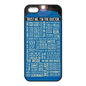 Comprehensive Blueboard Cell Phone Case for iPhone 5S