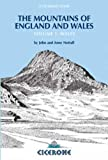 The Mountains of England and Wales: Volume 1 Wales: Wales v. 1