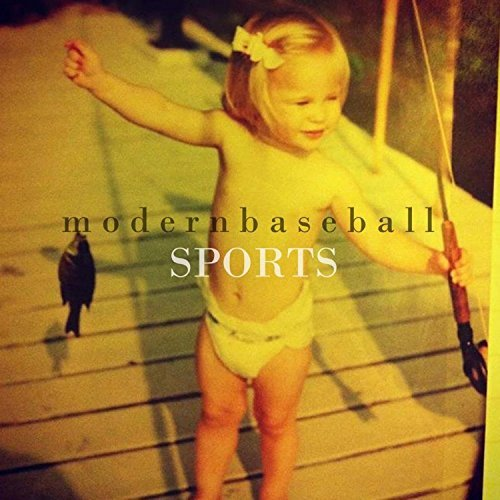 Sports by Modern Baseball (2014-07-15) ()