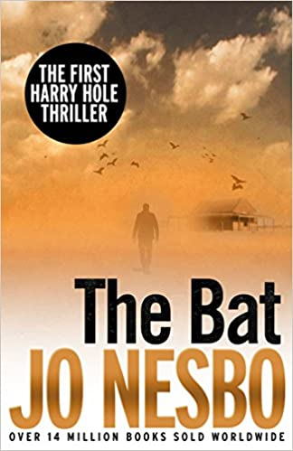 Image result for the bat jo nesbo