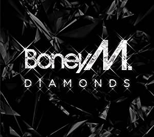 Boney M.-Diamonds