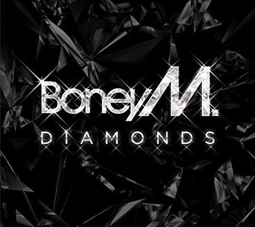 Boney M. - Ten Thousand Lightyears - Remix II - Zortam Music