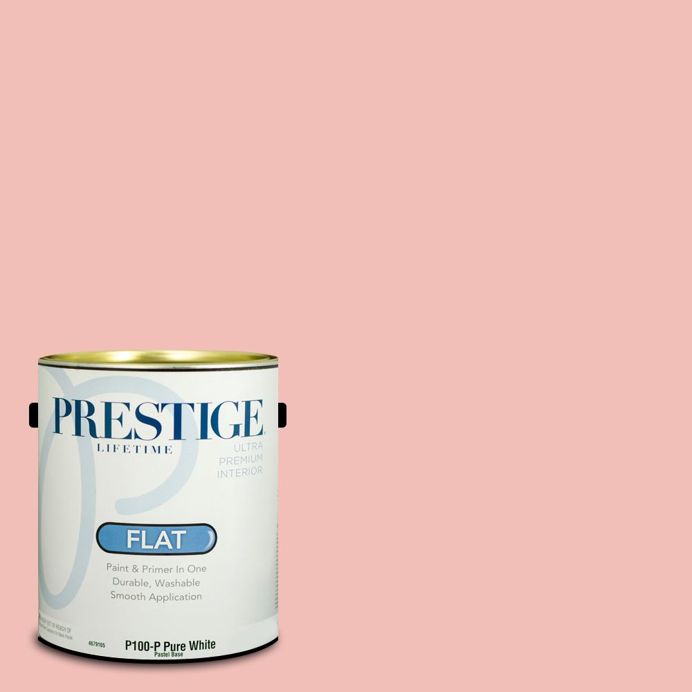 Amazon.com: Prestige Paints Interior Paint and Primer In One, 1 ...