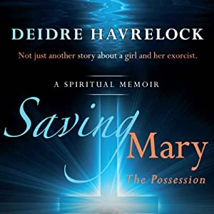 Saving Mary Audiobook