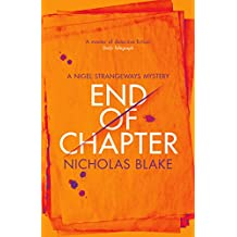 End of Chapter (A Nigel Strangeways Mystery)