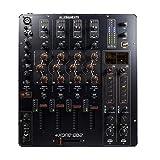 Allen & Heath XONE:DB2 4-Channel Digital DJ Mixer with Effects and MIDI