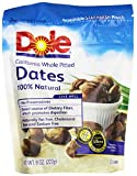 Best Dates - Dole Dates, Pitted, 8 oz Review