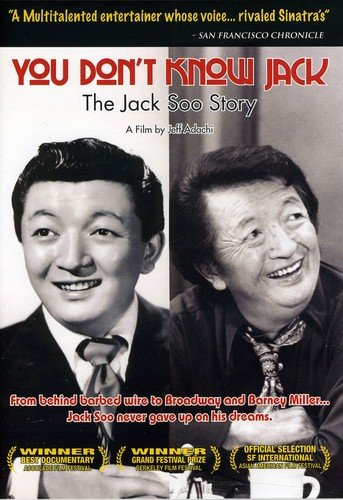 You Don't Know Jack: The Jack Soo Story ()