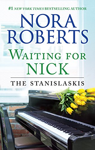 Waiting for Nick: A Best Selling Romance Novel (Stanislaskis) cover