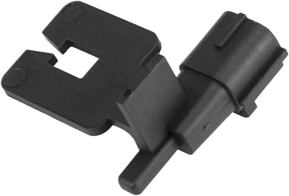 5149025AA Professional for Car Black Easy to Install Ambient Temperature Sensor Air Temperature Sensor