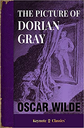 The Picture of Dorian Gray (Annotated Keynote Classics)