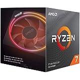 Procesador AMD RYZEN 7 3700X 8 Cores 3.6Ghz Socket AM4