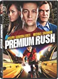 Premium Rush poster thumbnail