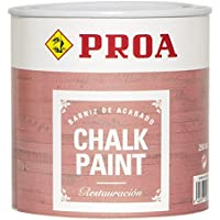 BARNIZ CHALK PAINT PROA 250 ml