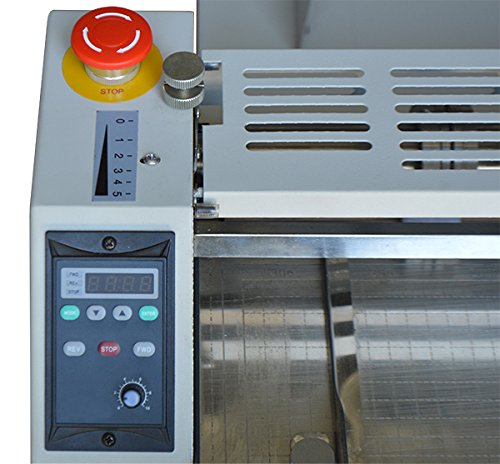 26inch 660mm Electric Creaser Scorer Perforator Paper Creasing Machine 110v by Creasing Machine (Image #4)