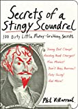 Secrets of a Stingy Scoundrel, Phil Villarreal and Jesse Ventura, 1602397546