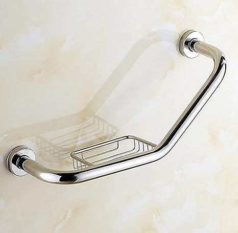ZJKKK Barandillas de baño de acero inoxidable 304 ...