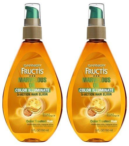 Garnier Fructis Marvelous Color Illuminate product image