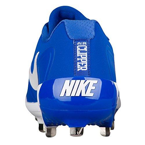 Nike Air Clipper 17 Mannen 880261-415 Spel Royal / Wit-spel Royal