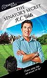 The Senator's Secret (Dreamspun Desires Book 17)