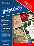 Software : The Print Shop Deluxe 6.0 [PC Download]