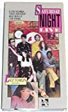 Saturday Night Live - Guest Host Lily Tomlin (VHS)