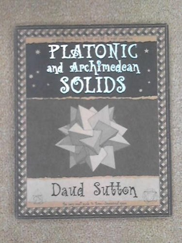 Download Platonic and Archimedean Solids pdf