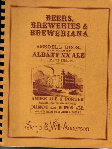 - Beers, breweries, & breweriana (An informal sketch of United States beer packaging and advertising)