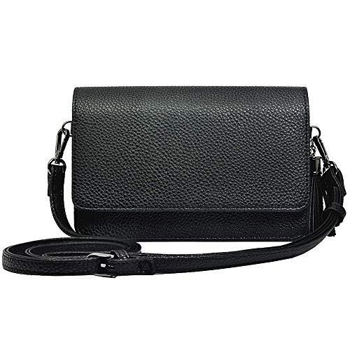 - Small Crossbody Bag Cell Phone Purse Wallet Lightweight Roomy Travel Passport Bag Crossbody Handbags for Women