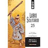 Lobo Solitário Volume 25