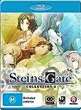 Steins; Gate Collection 2 | Episodes 13-25 | Anime & Manga | NON-USA Format | Region B Import - Australia
