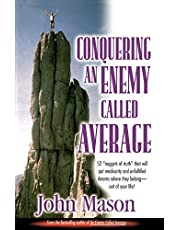 CONQUERING AN ENEMY CALL AVERAGE