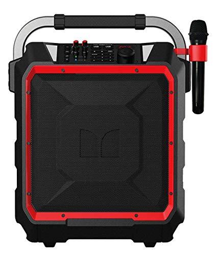 Monster Rockin' Roller Pro Bluetooth Wireless Speaker - Pro Bluetooth