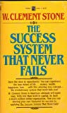 Success System That Never Fails, Stone, 0671676911