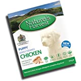 Natures Harvest Puppy Wet Dog Food, 395 g, Pack of 10