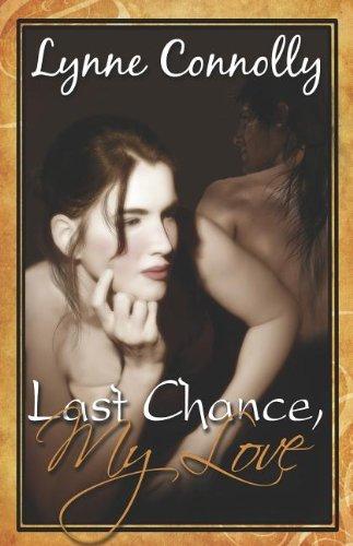 Last Chance, My Love (Triple Countess)