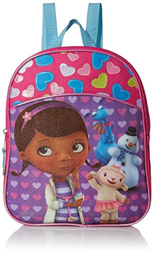 Doc Mcstuffins Bag (Disney Girls' Doc McStuffins Miniature Backpack, HOT)