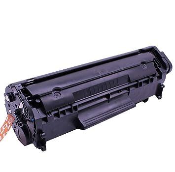 Compatible con Cartucho De Tóner para Hplaserjet3015 3020 3030 ...