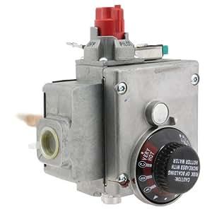 Rheem Ap14366b Water Heater Liquid Propane Gas Control