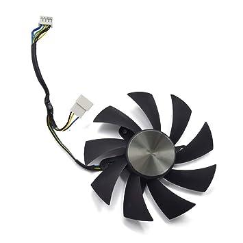Amazon.com: inRobert GA91S2H Video Card Fan Replacement for ...