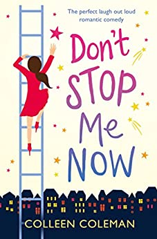 Dont Stop Me Now romantic ebook product image