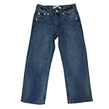 Levi's Little Boy's 505 Regular Fit Jean