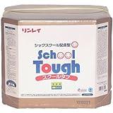 リンレイ スクールタフ RECOBO (18L/1箱) (リンレイ学校用ワックス)学校用樹脂ワックス