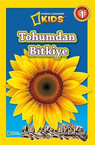 National Geographic Kids - Tohumdan Bitkiye